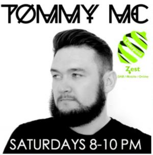 Tommy Mc