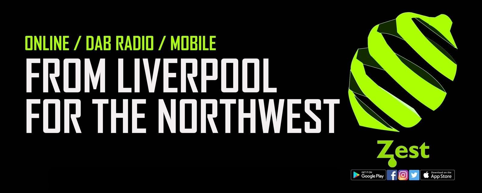 Zest North West | OK GOOGLE – PLAY ZEST on Tune-In